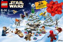 150-75213 Star Wars Adventskalender LEGO
