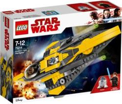 150-75214 Anakin's Jedi Starfighter™ LEG