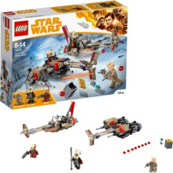 150-75215 Cloud-Rider Swoop Bikes™ LEGO
