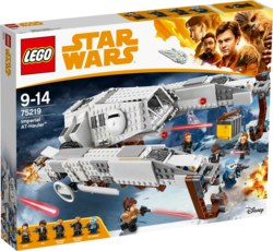 150-75219 Imperial AT-Hauler™ LEGO Star