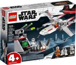 150-75235 X-Wing Starfighter™ Trench Run