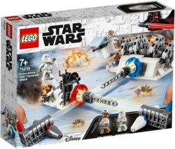 150-75239 Action Battle Hoth™ Generator-