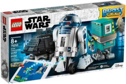 150-75253 LEGO® Star Wars™ Boost Droide