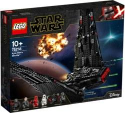 150-75256 Kylo Rens Shuttle™ LEGO® Star