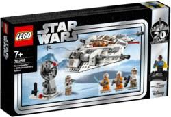 150-75259 Snowspeeder™ – 20 Jahre LEGO S