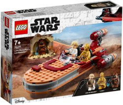 150-75271 Luke Skywalkers Landspeeder™ L