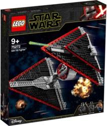 150-75272 Sith TIE Fighter™ LEGO® Star W