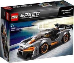 150-75892 McLaren Senna LEGO® Speed Cham