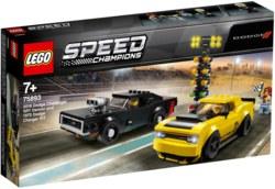 150-75893 Dodge Challenger SRT Demon und