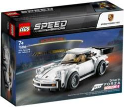 150-75895 1974 Porsche 911 Turbo 3.0 LEG