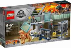 150-75927 Ausbruch des Stygimoloch LEGO