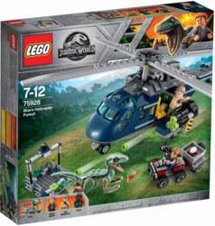 150-75928 Blue's Hubschrauber-Verfolgung