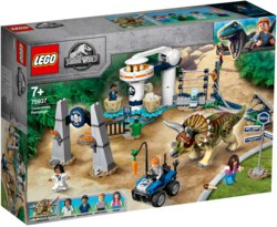 150-75937 Triceratops-Randale LEGO® Jura