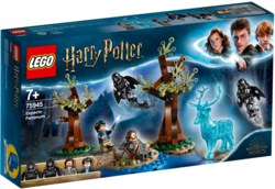150-75945 Expecto Patronum LEGO® Harry P