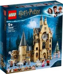 150-75948 Hogwarts™ Uhrenturm        LEG