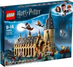 150-75954 Die große Halle von Hogwarts™