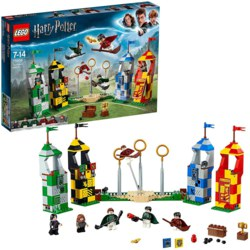 150-75956 Quidditch™ Turnier LEGO Harry