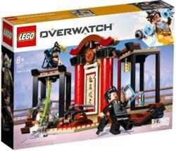 150-75971 Hanzo vs. Genji LEGO® Overwatc