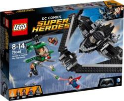 150-76046 Helden der Gerechtigkeit: Duel