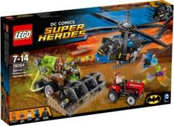 150-76054 Batman™: Scarecrows™ gefährlic