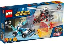 150-76098 Speed Force Freeze Verfolgungs
