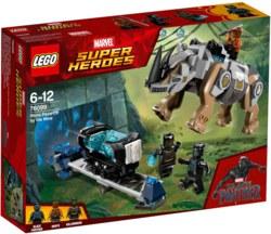 150-76099 Rhino - Entscheidung an der Mi
