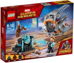 150-76102 Thors Stormbreaker Axt LEGO Ma