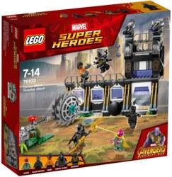 150-76103 Corvus Glaives Attacke LEGO Ma