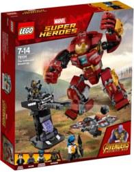 150-76104 Der Hulkbuster LEGO Marvel Sup