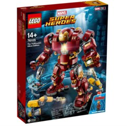 150-76105 Der Hulkbuster: Ultron Edition