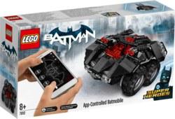 150-76112 App-Gesteuertes Batmobile LEGO