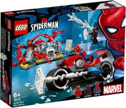 150-76113 Spider-Man Motorradrettung