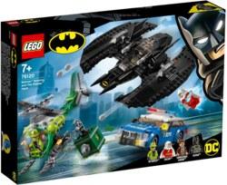 150-76120 Batman™: Batwing und der Riddl