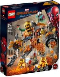 150-76128 Duell mit Molten Man LEGO® Mar
