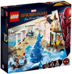 150-76129 Angriff von Hydro-Man LEGO® Ma