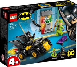 150-76137 Batman™ vs. der Raub des Riddl