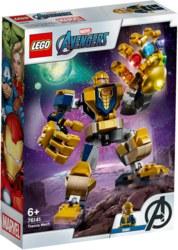 150-76141 Thanos Mech LEGO® Marvel Aveng