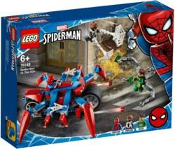 150-76148 Spider-Man vs. Doc Ock LEGO® M