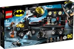 150-76160 Mobile Batbasis LEGO® DC Comic