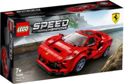 150-76895 Ferrari F8 Tributo LEGO® Speed