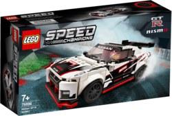 150-76896 Nissan GT-R NISMO LEGO® Speed