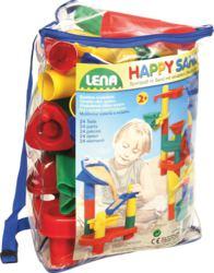 154-05041 Happy Sand 24, Rucksack Lena,