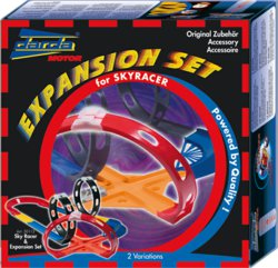 154-50445 Darda Expansion Set for SkyRac