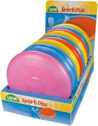 154-62510 Frisbee Wurfscheibe, groß Lena
