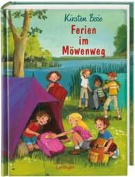 158-20251 Ferien im Möwenweg Kinderbuch,