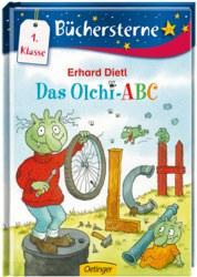 158-23252 Das Olchi-ABC Kinderbuch, Lese