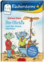 158-23368 Die Olchis und der blaue Nachb