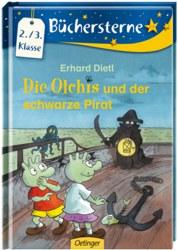 158-23467 Die Olchis und der schwarze Pi