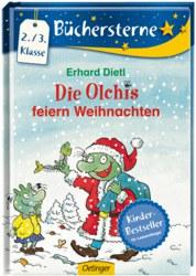 158-23603 Die Olchis feiern Weihnachten