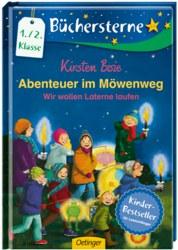 158-23832 Abenteuer im Möwenweg - Wir wo